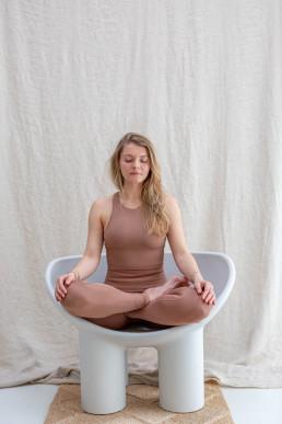 Jasmijn Demmer Yoga